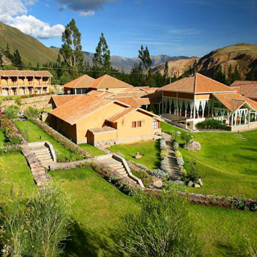 Casa Andina Private Collection, Sacred Valley, Peru