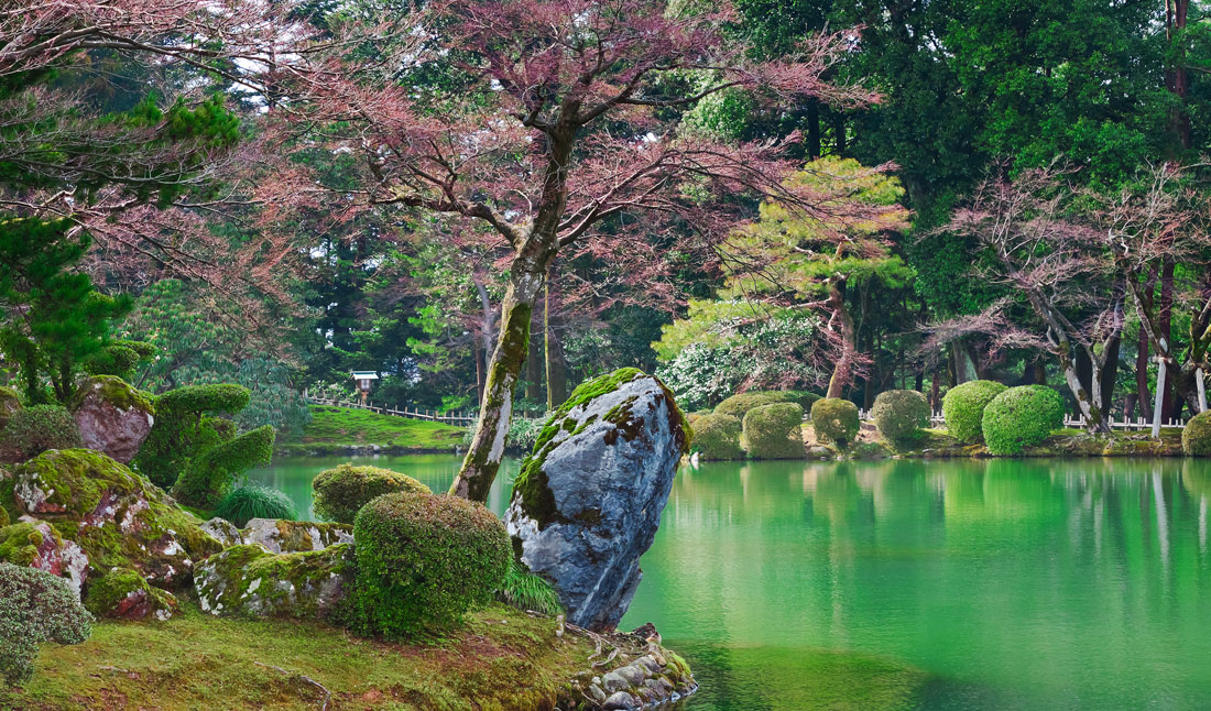 Resor till Japan - Kultur- och trädgårdsresa till Japan - Phoenix ...