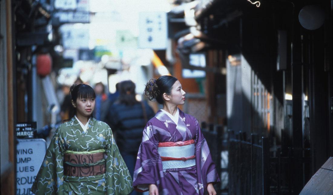 japanska kön gudinna