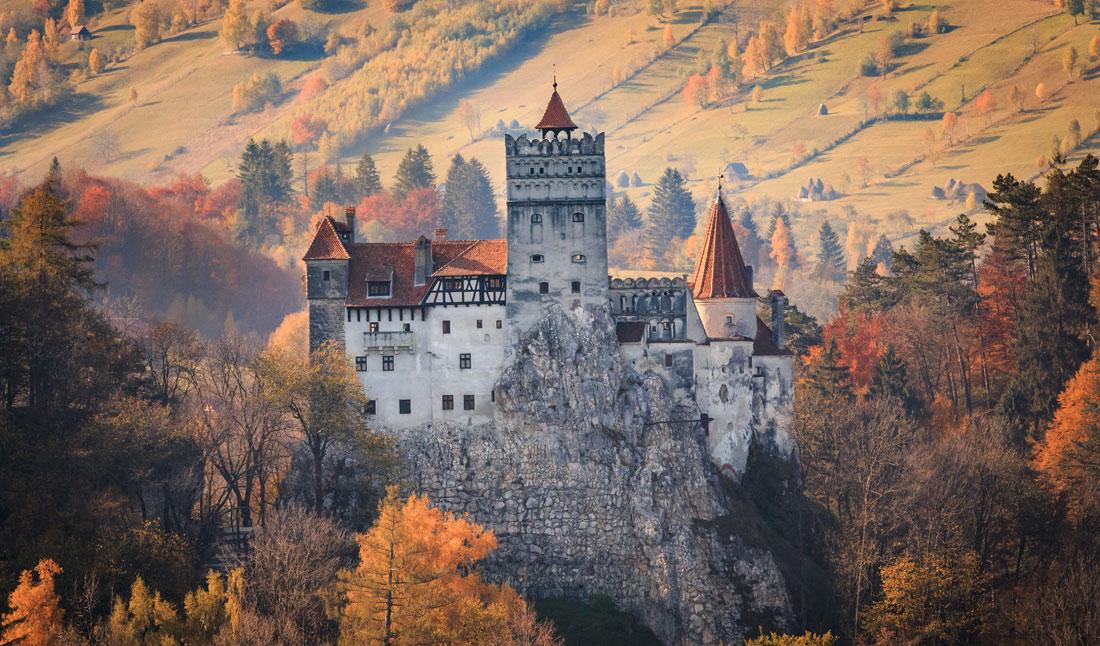 Rumenien
